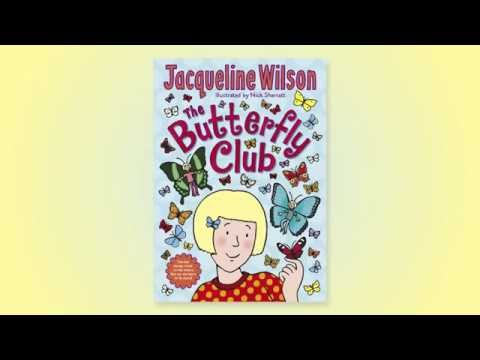 The Butterfly Club is out today!