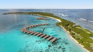 Your Sanctuary Beyond Paradise: Shangri-La's Villingili Resort & Spa, Maldives