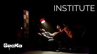 Institute   Tour Trailer   Gecko