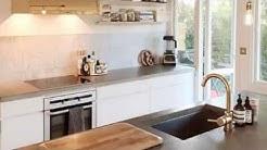 Tapwell för kök och badrum