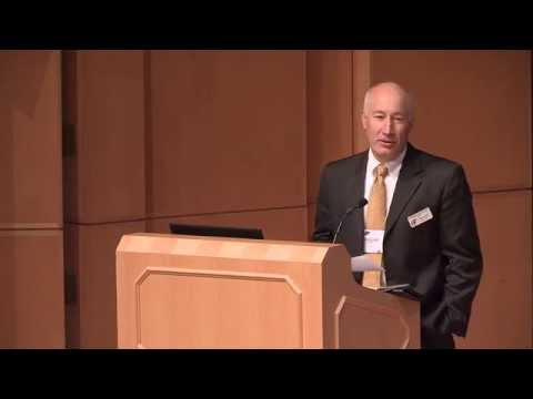 NWLLC 2014: Second Day Call To Order: Doug Austen, American Fisheries Society