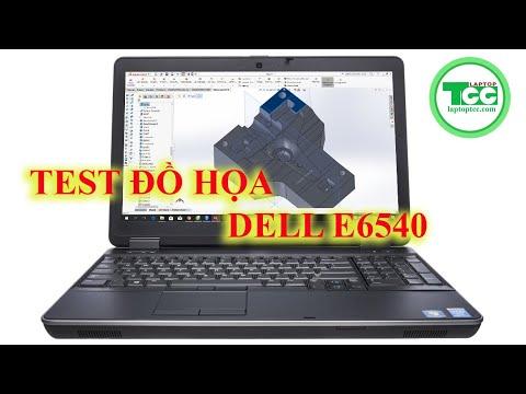 2019 Dell Latitude E6540 10tr Có đáng Mua ?