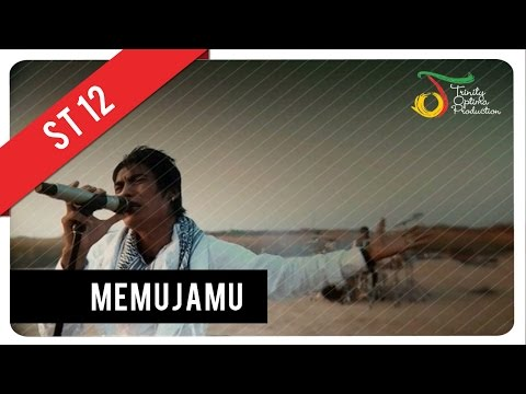 ST12 - MemujaMu | Official Video Clip