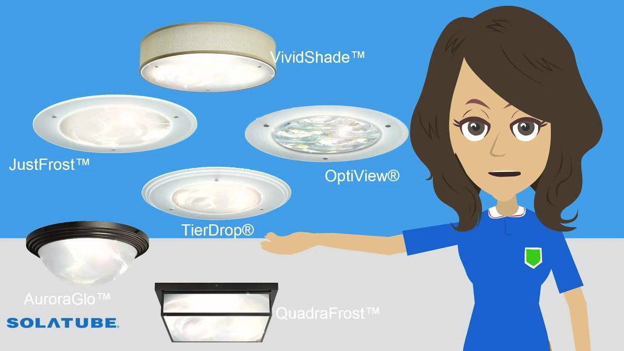 Tunnel Solare A Parete tunnel solare solatube, la luce del sole in ogni punto della tua casa