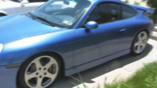 Ruf Auto Centre Trip