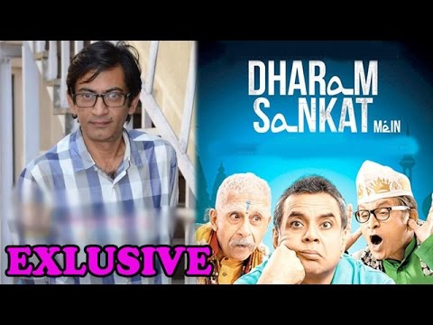 the Dharam Sankat Mein full movie in hindi download