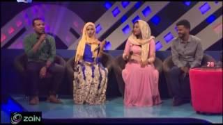 زينبو - مامون سوارالدهب - أغاني وأغاني - رمضان 2017
