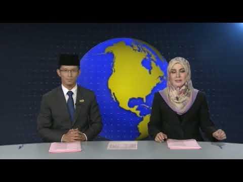 Berita Perdana 25 November 2017
