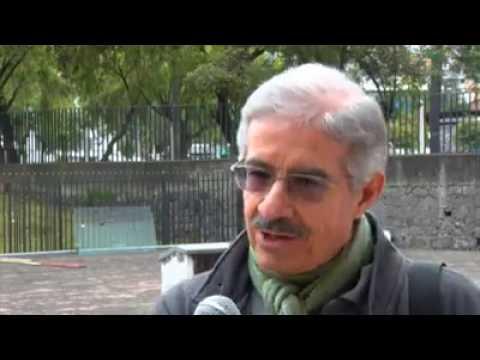 Santiago Rivadeneira, crítico de arte, opina sobre el RUAC