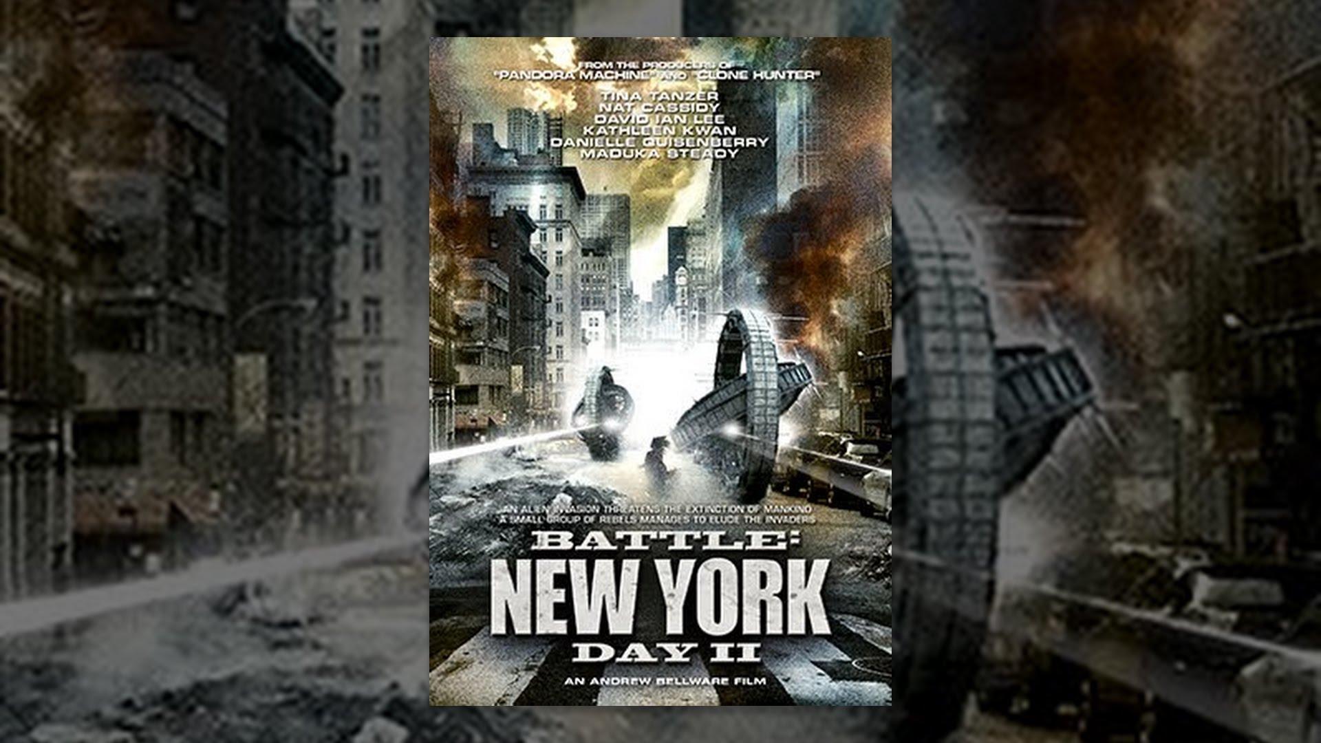 Battle New York Day 2