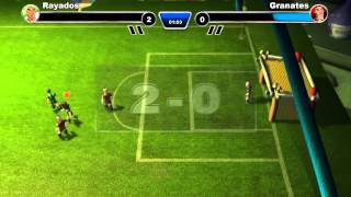 Metegol Gameplay PC