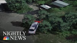 NY Gov: Limo Involved In Crash That Killed 20 Never Should Have Been On The Road | NBC Nightly News