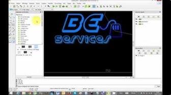 Logiciel de Dessin DAO - Formez-vous à un logiciel de Dessin DAO - Les commandes de dessin