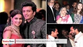 Most Expensive Bollywood Weddings - BT