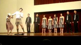 Traditional - Oh No John! (NJ Chorale)