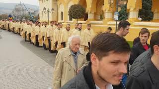 Moaștele Sfântului Cuvios Grigorie Decapolitul
