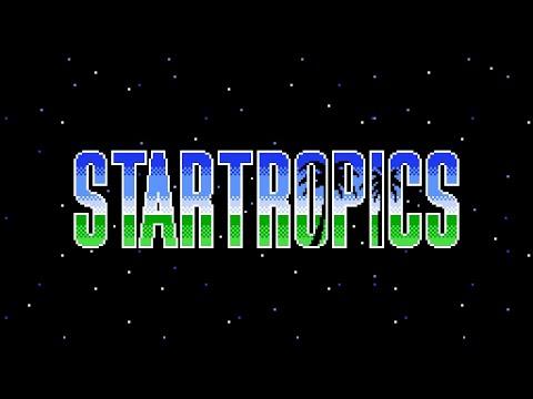 The Sub-C - StarTropics