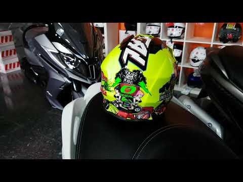 Oneal Challenger Wingman casco de moto