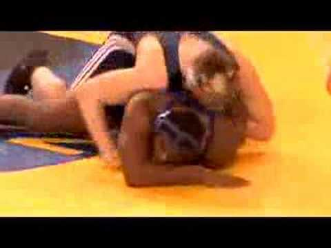 285: 2008 NJSIAA Individual Wrestling Championship