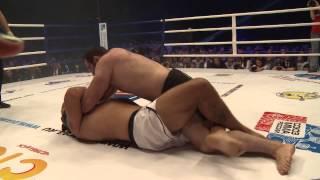 ММА. Знаур Хетагуров-Cadeu + 93 кг