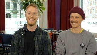 Hollow Coves interview - Ryan and Matt (part 2)
