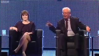 Jim Wallace in referendum debate
