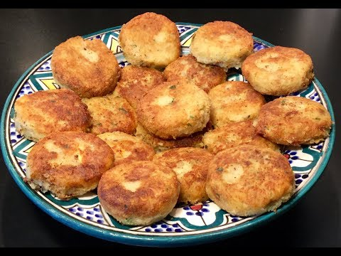 recette-idÉale-pour-le-ramadan-les-maakouda-au-poulet-et-au-fromage