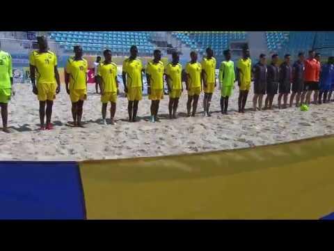 BSC 2017: Barvbados vs US Virgin Islands Highlights