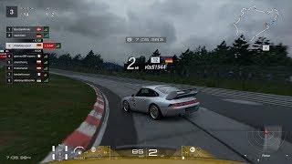 Gran Turismo™SPORT | Daily Race 1212 | Nordschleife | Porsche 911 Carrera RS CS | Onboard