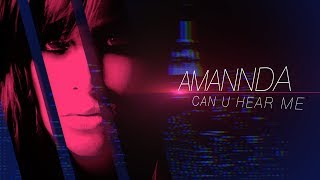Amannda - Can U Hear Me (Omega Hitz Live TV) ft. Altar YouTube Videos