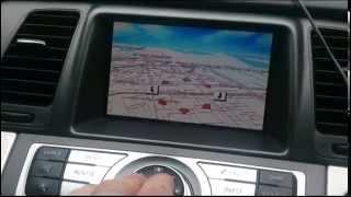 Навигационные карты Xanavi 15 (Nissan/Infiniti Xanavi)