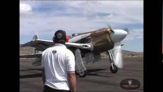 Rare Bear & Friends, Reno 2003, the record setting Heat Race