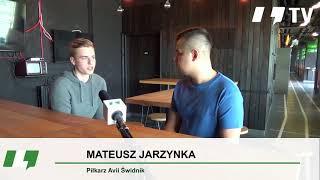 Mateusz Jarzynka: Myślę, że latem jestem w stanie powalczyć o miejsce w kadrze Cracovii