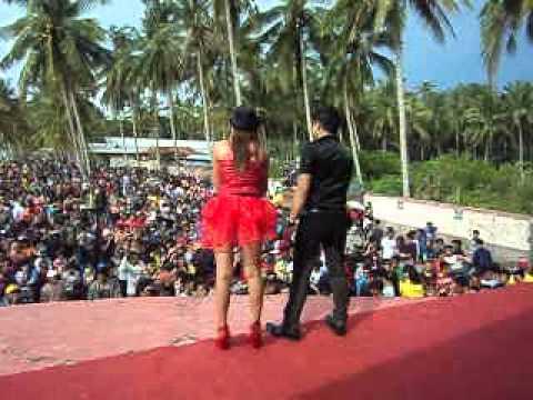 Gadis atau janda - BOY SAHARA show in sambas kalbar