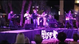 Mr. Nice Guy with Lazy at Seminole Hard Rock Hollywood