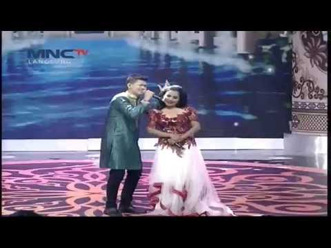 "Rita Sugiarto Feat. Mahesya KDI "" Malam Terakhir  "" DMD Show Spesial Ramadan (17/6)"