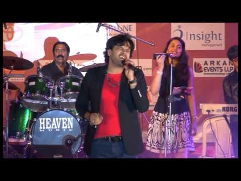 Javed Ali-Tu Hi Haqeeqat, DAIICT