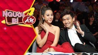 Việt Hương, Trấn Thành thay nhau tiết lộ mối quan hệ giữa Nam Thư và Xuân Nghị | Người Bí Ẩn 2019