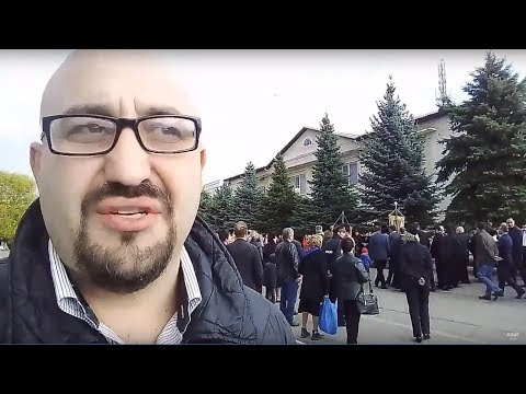 Хошт_Встреча гостей с.Чалтырь