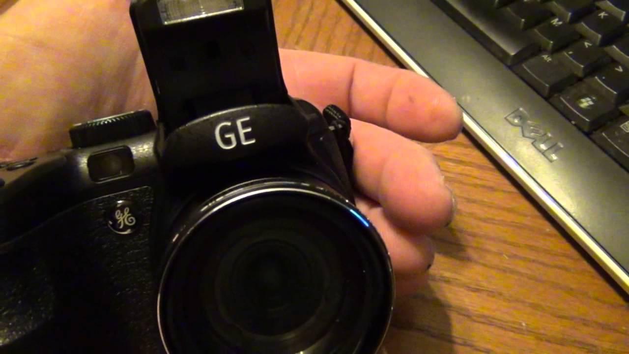 ge x500 digital camera review kinda youtube rh youtube com GE X550 Digital Camera Sample manual camera digital ge x-500