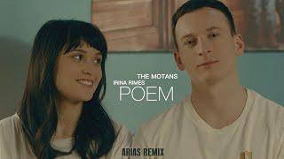 ARIAS vs The Motans feat. Irina Rimes - POEM | Remix