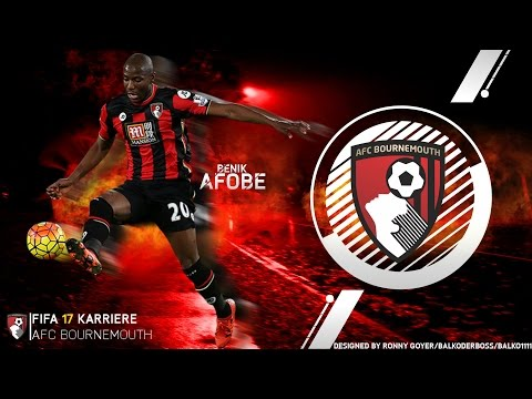Willkommen bei AFC Bournemouth | FIFA 17 KARRIERE #S01E00 | Let's Play FIFA 17