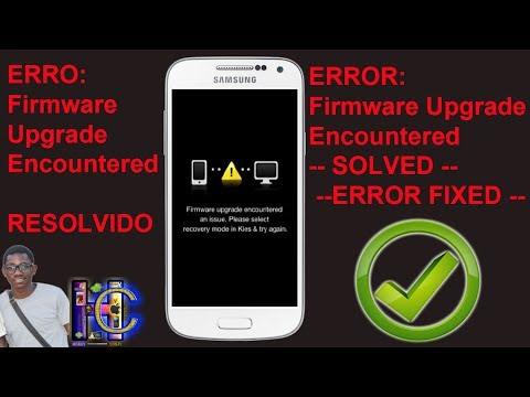 Solucionar FAIL al flashear firmware con Odin | FunnyCat TV