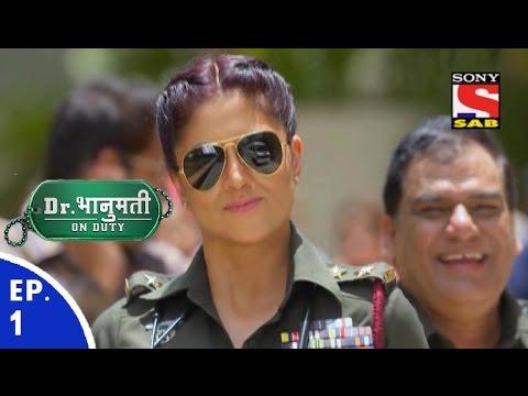 Download Dr. Bhanumati On Duty - डॉ. भानुमति ऑन ड्यूटी - Episode 1 - 7th June, 2016