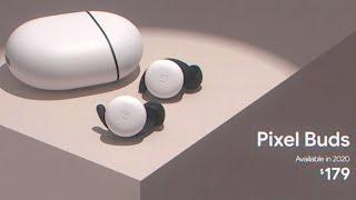 سماعات قوقل بودز 2- Google Buds 2 |رسمياً السعر والمواصفات