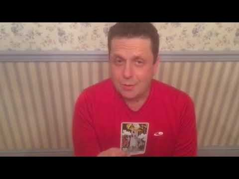 Learning the Tarot 6  By Omar cont......