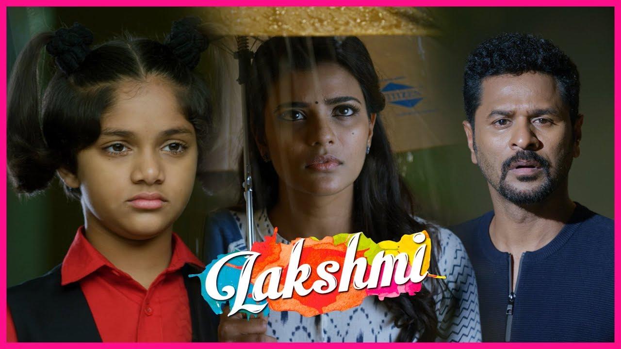 Download Aishwarya Rajesh Finds Out The Truth   Lakshmi Tamil Movie Scenes   Ditya Bhande   Prabhu Deva
