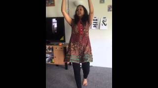 Gudiya rani dance video