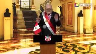 SCOBBY DOO PPK ( CARLOS ALVAREZ )