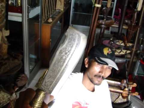 Bali Kris is a Knife Maker and Merchant in Indonesia